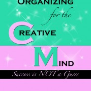 Organizing for the Creative Mind