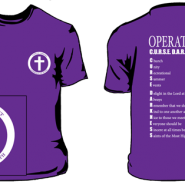 Kickball Challenge T-shirts