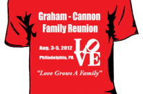 Graham-Cannon Family Reunion