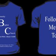 CBC T-shirts