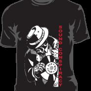 DJ Uncut T-shirt