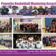 Proverbs Basketball