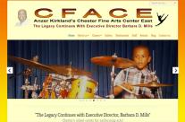 Chester Fine Arts Center East