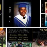 Class of 2016 Grads