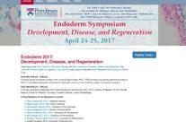 UPenn Endoderm Symposium