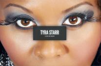 Tyra Starr – I Love My Music