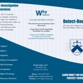 Detect-One, LLC