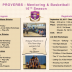 Proverbs Basketball Schedule