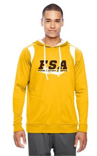 FSA Gold Men's hoodie