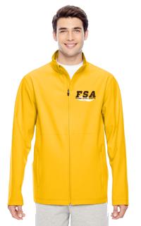 FSA Gold Softshell Jacket