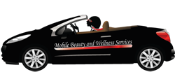 Totally Mobile Wellness & Beauty Logo