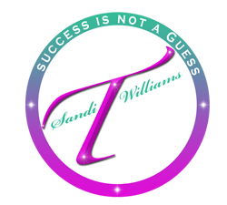 T. Sandi Williams Logo